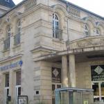Agence de tourisme