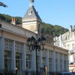 Agence de tourisme 2